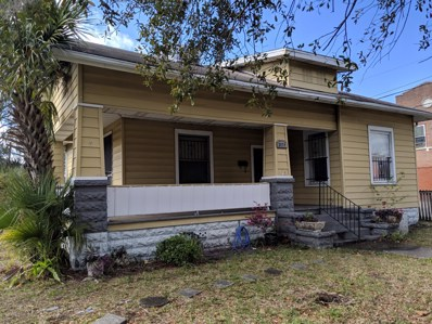 Jacksonville, FL home for sale located at 2124 Pearl St, Jacksonville, FL 32206
