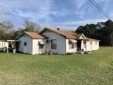 Green Cove Springs, FL home for sale located at 6011 Us Highway 17 S, Green Cove Springs, FL 32043