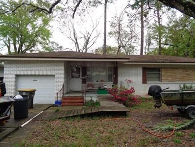 5025 E Romilly Dr, Jacksonville, FL 32210 - #: 982954