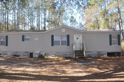 Yulee, FL home for sale located at 75123 Johnson Lake Dr, Yulee, FL 32097