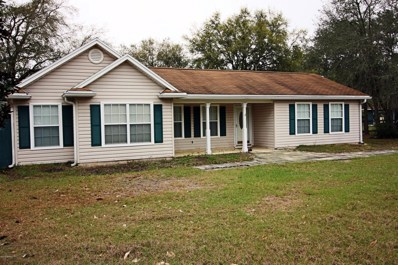 Keystone Heights, FL home for sale located at 6280 Golden Oak Ln, Keystone Heights, FL 32656