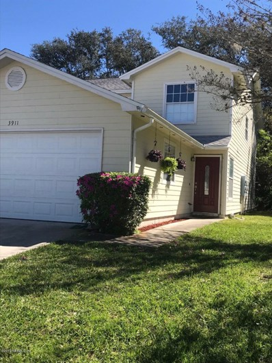 Jacksonville, FL home for sale located at 3911 Meadowview Dr N, Jacksonville, FL 32225