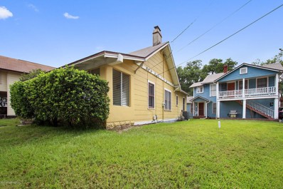 St Augustine, FL home for sale located at 14 Grant St, St Augustine, FL 32084