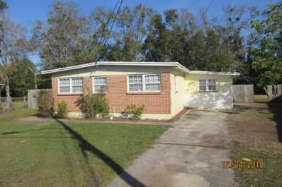 7301 Melvin Cir E, Jacksonville, FL 32210 - #: 983007