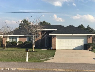 Palm Coast, FL home for sale located at 34 Forest Grove Dr, Palm Coast, FL 32137