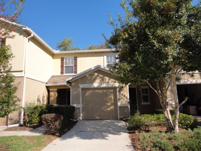 1002 N Black Cherry Dr, St Johns, FL 32259 - #: 983019