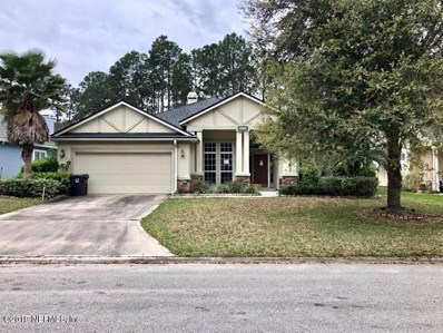 Fernandina Beach, FL home for sale located at 85103 Amagansett Dr, Fernandina Beach, FL 32034