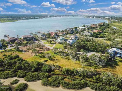 St Augustine, FL home for sale located at 107 Fiddler Crab Ln, St Augustine, FL 32080