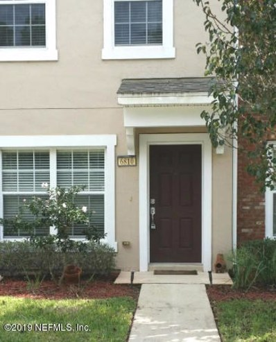 6810 Arching Branch Cir, Jacksonville, FL 32258 - #: 983058