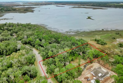 Fernandina Beach, FL home for sale located at 96012 Brady Point Rd, Fernandina Beach, FL 32034