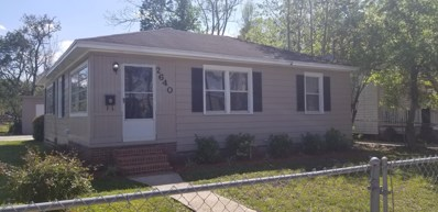 Jacksonville, FL home for sale located at 2640 Commonwealth Ave, Jacksonville, FL 32254