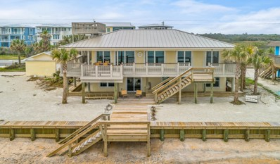 Ponte Vedra Beach, FL home for sale located at 2969 Ponte Vedra Blvd, Ponte Vedra Beach, FL 32082
