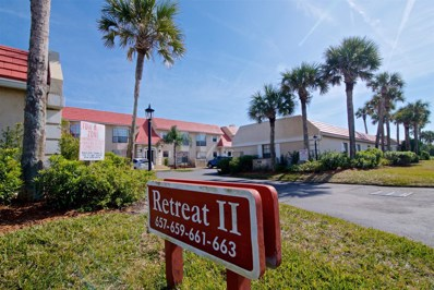 Ponte Vedra Beach, FL home for sale located at 661 Ponte Vedra Blvd UNIT 661A, Ponte Vedra Beach, FL 32082
