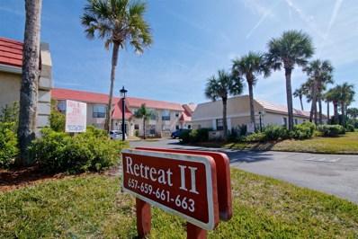 661 Ponte Vedra Blvd UNIT 661A, Ponte Vedra Beach, FL 32082 - #: 983181