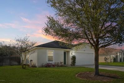474 S Hamilton Springs Rd, St Johns, FL 32084 - #: 983192
