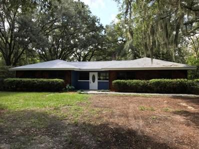 8606 Hipps Rd, Jacksonville, FL 32244 - #: 983207