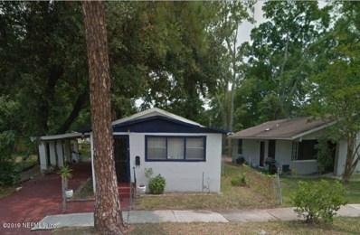 1959 W 14TH St, Jacksonville, FL 32209 - #: 983220