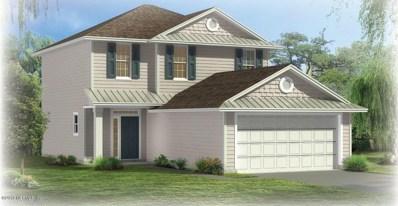 2306 Fairway Villas Dr, Jacksonville, FL 32233 - MLS#: 983249