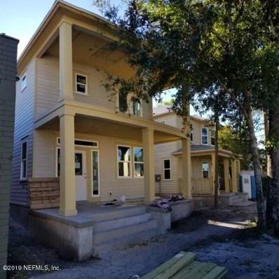 Jacksonville, FL home for sale located at 1245 Walnut St, Jacksonville, FL 32206