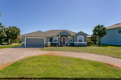 15 Ocean Trace Rd, St Augustine, FL 32080 - #: 983254