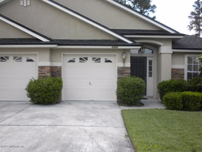 2522 Willow Creek, Fleming Island, FL 32003 - #: 983258