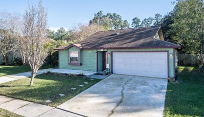 Jacksonville, FL home for sale located at 7039 Eagles Perch Dr, Jacksonville, FL 32244
