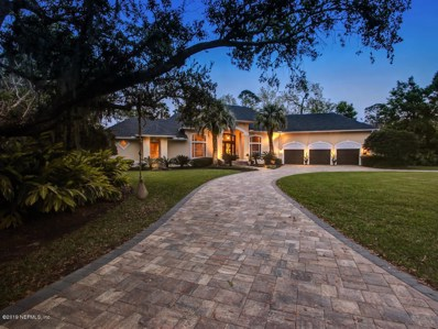 9050 Marsh View Ct, Ponte Vedra Beach, FL 32082 - #: 983296