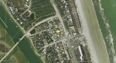 St Augustine, FL home for sale located at 6856 Ave D, St Augustine, FL 32080