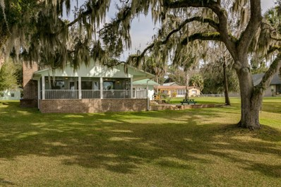 Palatka, FL home for sale located at 267 W River Rd, Palatka, FL 32177