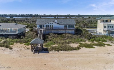 Ponte Vedra Beach, FL home for sale located at 2609 S Ponte Vedra Blvd, Ponte Vedra Beach, FL 32082