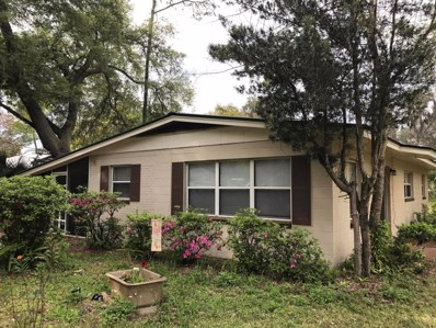 East Palatka, FL home for sale located at 110 Magnolia Ave, East Palatka, FL 32131
