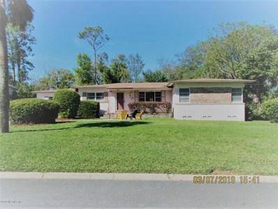 8441 Bordeau Ave N, Jacksonville, FL 32211 - #: 983346