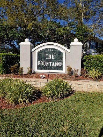 Ponte Vedra Beach, FL home for sale located at 695 Florida A1A UNIT 96, Ponte Vedra Beach, FL 32082