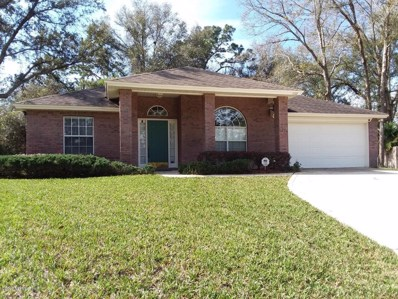 5532 Killary Ct, Jacksonville, FL 32244 - #: 983366