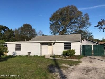 Jacksonville, FL home for sale located at 5905 Ricker Rd, Jacksonville, FL 32244
