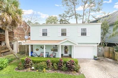 229 Magnolia St, Atlantic Beach, FL 32233 - #: 983392