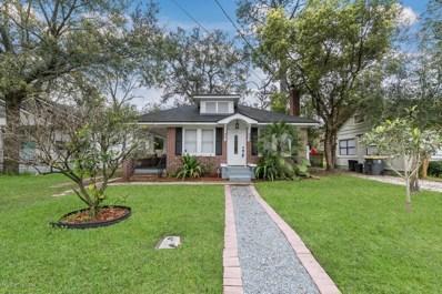 Jacksonville, FL home for sale located at 2624 Green St, Jacksonville, FL 32204