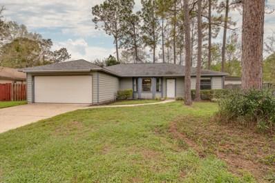 7834 Collins Ridge Blvd, Jacksonville, FL 32244 - #: 983394