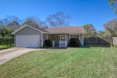 1642 Panther Ridge Ct, Jacksonville, FL 32225 - #: 983406