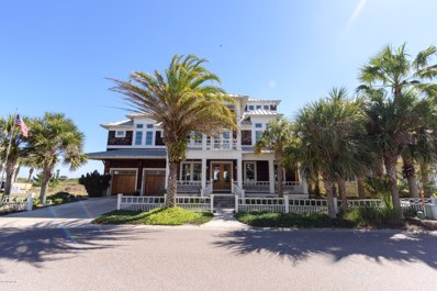 656 Ocean Palm Way, St Augustine, FL 32080 - #: 983408