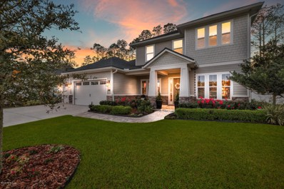 391 Oxford Estates Way, St Johns, FL 32259 - MLS#: 983414