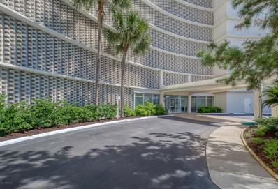1601 Ocean Dr S UNIT 605, Jacksonville Beach, FL 32250 - #: 983417