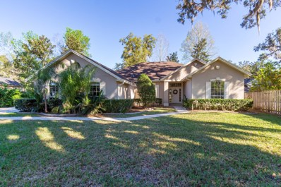 Fleming Island, FL home for sale located at 2910 Grande Oaks Way, Fleming Island, FL 32003
