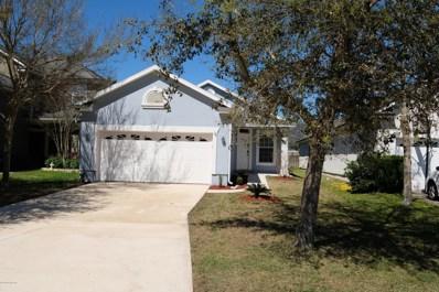 1508 Tawny Marsh Ct, St Augustine, FL 32092 - #: 983431