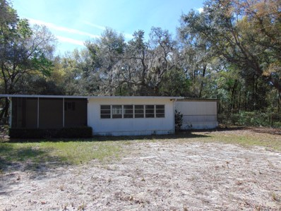 Keystone Heights, FL home for sale located at 6393 Bucknell Ave, Keystone Heights, FL 32656