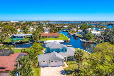 3367 Royal Palm Dr, Jacksonville, FL 32250 - #: 983433