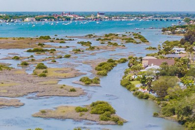 St Augustine, FL home for sale located at 114 Spartina Ave, St Augustine, FL 32080