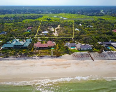 Ponte Vedra Beach, FL home for sale located at 33 Oasis Club Dr, Ponte Vedra Beach, FL 32082