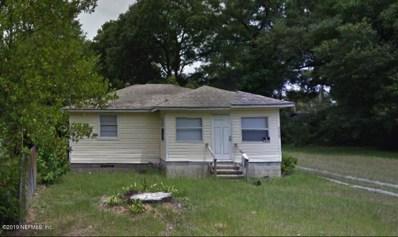 1039 Kenmore St, Jacksonville, FL 32208 - #: 983443