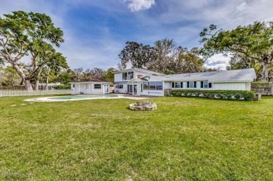 Jacksonville, FL home for sale located at 14756 Edwards Creek Rd, Jacksonville, FL 32226